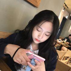 Ulzzang Couple, Ulzzang Girl, Cute Korean Girl, Asian Girl, Human Bean, Solo Photo, Aesthetic People, Korean Couple, Yoona