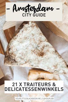Heb jij er ook een sport van gemaakt om thuis de lekkerste borrelplankjes te maken? Of het nu stokbrood is, dat ene kaasje, die specifieke chorizo of de beste pancetta voor in de pasta. Veel plezier met deze lekkere tips! Amsterdam Travel Guide, Mini Quiches, Pasta, Chorizo, The Good Place, Om, Lunch, Sport, Future