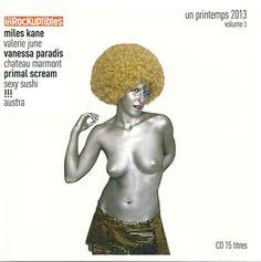 Vários - Les Inrockuptibles, Un Printemps 2013 Voulme 3 (2013)