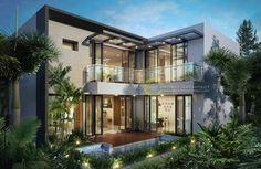 Jasa Arsitek Desain Rumah Bapak Agung Budi