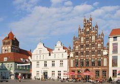Greifswald Germany