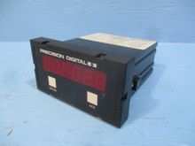 Precision Digital PD692-3-N Analog Input Rate Totalizer (DW0328-1). See more pictures details at http://ift.tt/2odu7s4