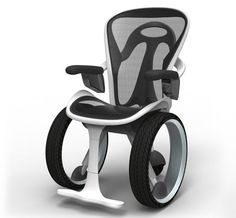 Multiple Sclerosis Research: Wheel chair Selection