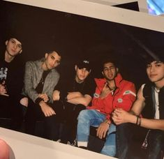 Cnco Band, Boy Bands, 7 Prince, Classic Blues, Prince Royce, O Love, The Vamps, Celebrity Crush, Hot Guys