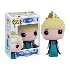 Disney :Coronation Elsa