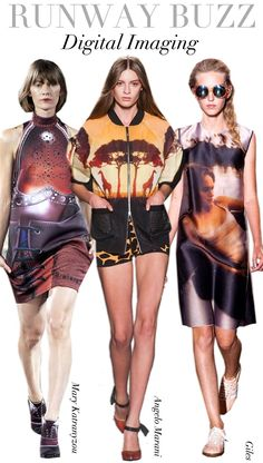 TREND COUNCIL SS 2014- DIGITAL IMAGING