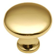 Belwith Keeler 1 1/8 inch  Cabinet Knob