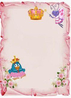 Maria Valentina, Happy Birthday, Birthday Parties, Candy Colors, Alice, Baby Shower, Printables, Princess Peach, Invitations