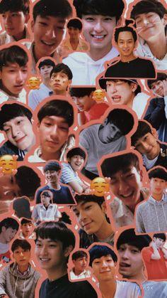 Wallpaper Pc, Galaxy Wallpaper, Lock Screen Wallpaper, Boyfriend Photos, My Boyfriend, Thailand Wallpaper, Boyfriend Material, Aesthetic Wallpapers, Ikon
