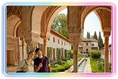 Días inolvidables - Web oficial de Turismo de Andalucía Andalucia, Barcelona Cathedral, Building, Travel, Sevilla, Tourism, Summer Time, Life, Viajes