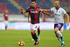 Bologna-Fiorentina, il film della partita