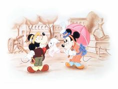 Name:  mickey mouse and minnie mouse photo.jpg Views: 43119 Size:  60.0 KB
