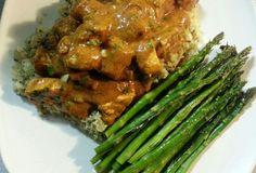 Fast Paleo » Paleo Chicken Masala - Paleo Recipe Sharing Site
