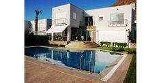 Satılık Havuzlu Villa Turgutreis