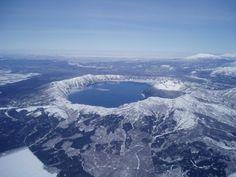 masyu lake