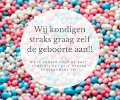 Zelf de geboorte op facebook aankondigen. Wel zo prettig! Baby Kids, Baby Boy, Pregnancy Journal, Baby Quotes, Baby Birth, Welcome Baby, Jelsa, Future Baby, Cute Kids