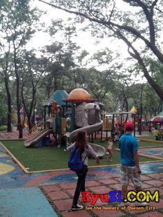 Quezon City Circle Circle of Joy inside Photo 1