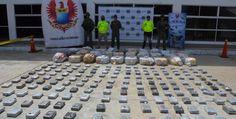'Matthew' ayudó a que cayera una tonelada de cocaína en La Guajira - El Heraldo (Colombia)