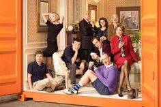 Arrested Development weekend. Your thoughts?  Watched half of season four. Not done yet.