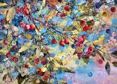 Margaret Roseman - Autumn Blues