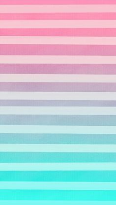 Ombre turquoise pink stripes iphone background wallpaper phone lock screen