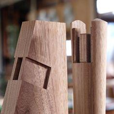 テストテスト #木工 japanese joinery