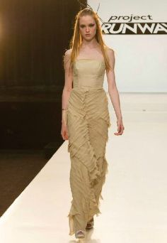 Project Runway: Season 12 Episode 6 – Let's Go Glamping! | Sparkle Mommy