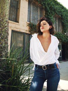 Karla Deras, le bon style - Tendances de Mode