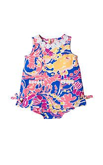 Baby Lilly Shift | 25963 | Lilly Pulitzer