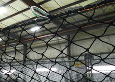 Perimeter Netting | US Netting