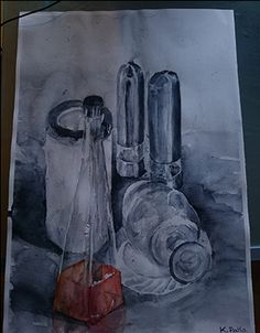 """Check out new work on my @Behance portfolio: """"Still life"""" http://be.net/gallery/45757485/Still-life"""