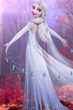 8 things you should know about Frozen