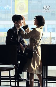 Suzy Bae & Lee Jong Suk While You Were Sleeping drama 2017 Lee Jong Suk, Jung Suk, Lee Jung, Live Action, W Kdrama, Kdrama Memes, My Shy Boss, Doctor Stranger, W Two Worlds