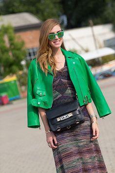 Spruce jacket - good image