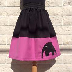 Glory's Tale Skirt SS 16