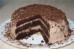 Самые вкусные бисквитные торты рейтинг