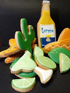 This is perfect for our Mexican Christmas! We get tired of holiday food...so we missed it up a little! ;)