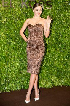 Miranda Kerr [Photo by Jackson Lowen]