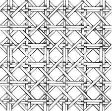 """Résultat de recherche d'images pour """"caning patterns"""""""