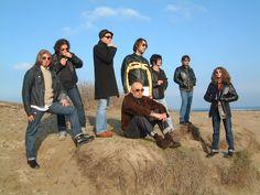 the crew...31.12.2001
