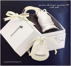 Image result for pandora ornament