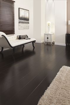 Bamboo Flooring by Arrow Sun Australia: Arrow Bamboo Engineered Wide-Board Bamboo Ebony 189mm wide. http://www.arrowsun.com.au/categories/wideboardbambooflooring