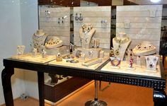 Searching for a Profit Making Business Opportunity?  With Jewel Couture's Franchise, You can start your own business in Costume Jewelry with minimal investments.  Distinctive and Glamorous designs for all kinds of occasions along with the highest quality in Manufacturing will help you ensure consistent success.  For more information, Just drop us a message and We will get back to you soon