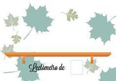 EL BLOG DE MANU VELASCO: EL LECTÓMETRO - ACTIVIDAD DIY PARA MOTIVAR A NUESTROS ALUMNOS A LEER
