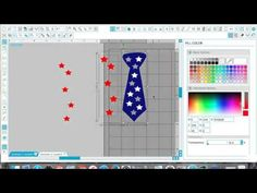 This video explains, from start to finish, how to design and apply multi-color layered heat transfer vinyl. For more Silhouette Tutorials...check out Silhoue...