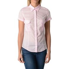 Fred Perry Womens Shirt 31202221 0758