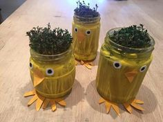 Easter Easter The post Easter appeared first on the Knutselen idea. Easter Easter The post Easter appeared first on the Knutselen idea. Cute Crafts, Diy And Crafts, Crafts For Kids, Kindergarten Crafts, Preschool Crafts, Easter Art, Easter Crafts, Easter 2020, Mini Craft