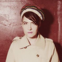 Q. & A. | Kathleen Hanna on Love, Illness and the Life-Affirming Joy of Punk Rock - NYTimes.com