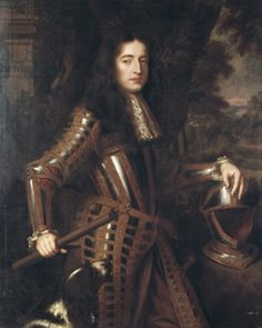 King William III and Queen Mary II ruled Britain jointly after Mary's father, King James II, was deposed for being a Roman Catholic. Elizabeth Jones, Lady Elizabeth, Versailles, University Of Greenwich, Queen Mary Ii, Prince Of Orange, English Monarchs, Defender Of The Faith, King William