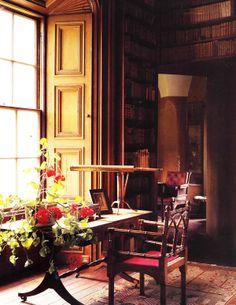 Images (scanned): Romantic Irish Homes: Robert O'Byrne (Author), Simon Brown (Photographer)
